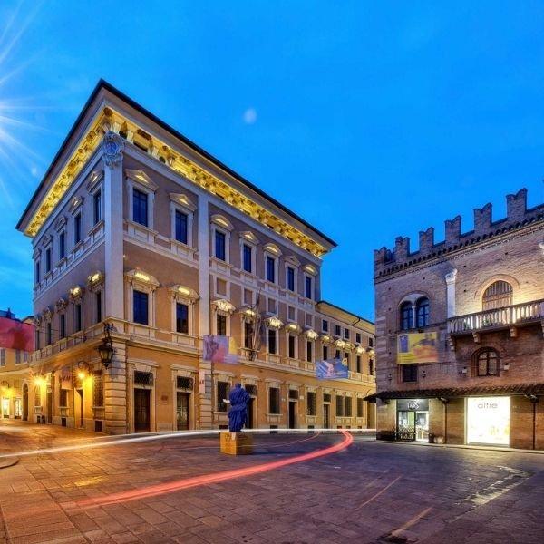 Palazzo busetti reggio emilia