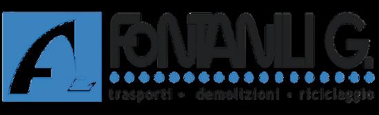 Fontanili Giorgio Srl Logo